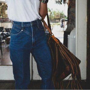 Rockies Vintage high rise Jeans